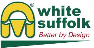 Logo Design - Australian White Suffolk Association
