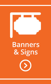 Banners and Signs for rural and regional business