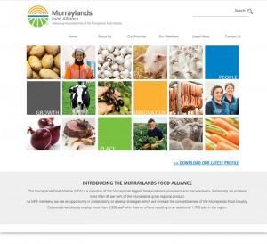 Murraylands Food Alliance