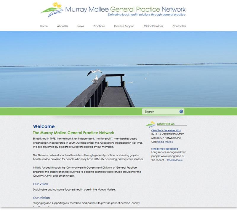 Murray Mallee General Practice Network