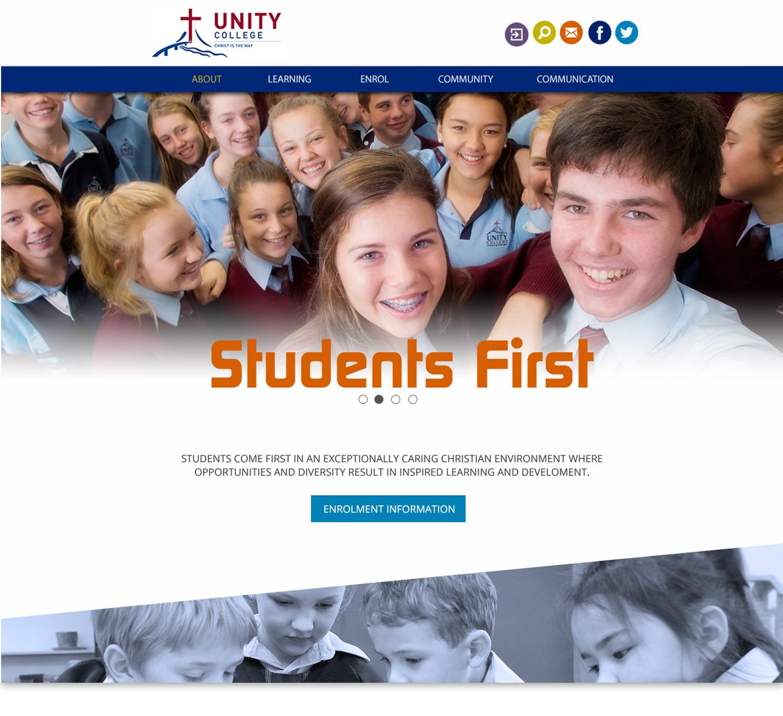 Unity-College
