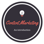 Content Marketing: an introduction