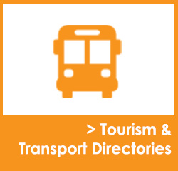 Tourise & Transport Directory Websites