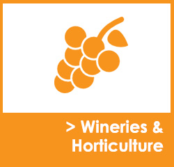 Winery & Hosticulture Websites