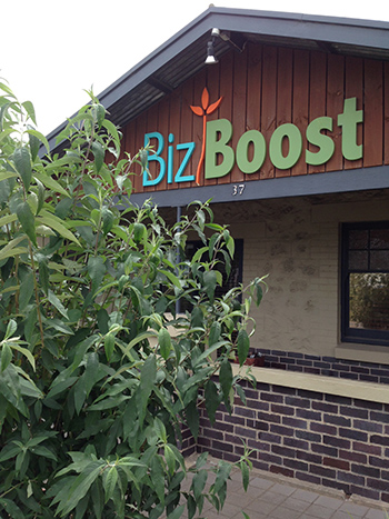 Bizboost Office Tailem Bend South Australia
