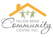 Logo Design - Tailem Bend Community Centre