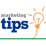 Our 6 top marketing tips