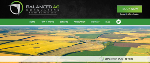 Balanced Ag Consulting