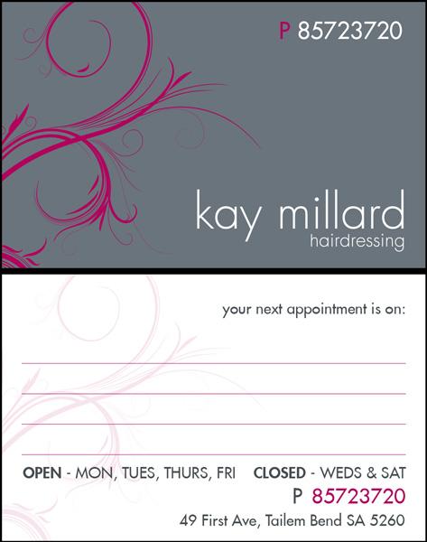 Kay Millard