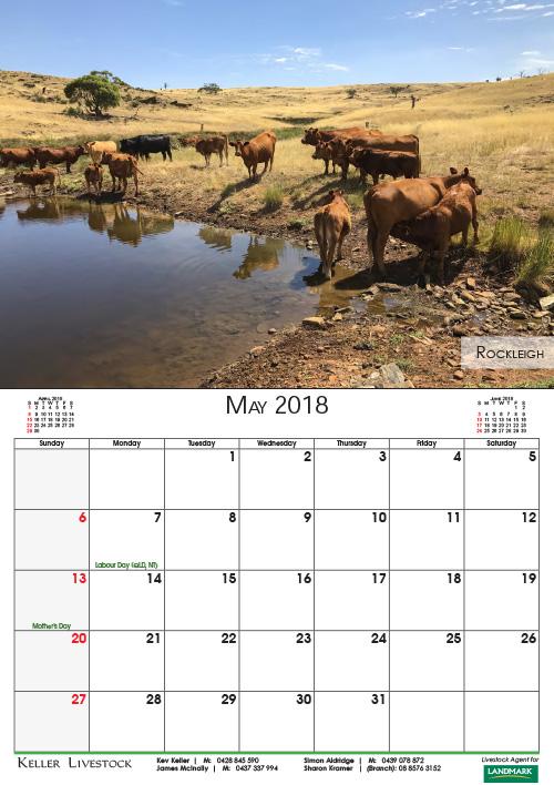 Keller Livestock