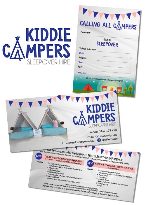 Kiddie Campers