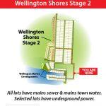 Wellington Shores